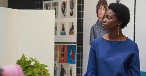 Leonardo DiCaprios modeforagt bliver til mode under Paris Fashion Week