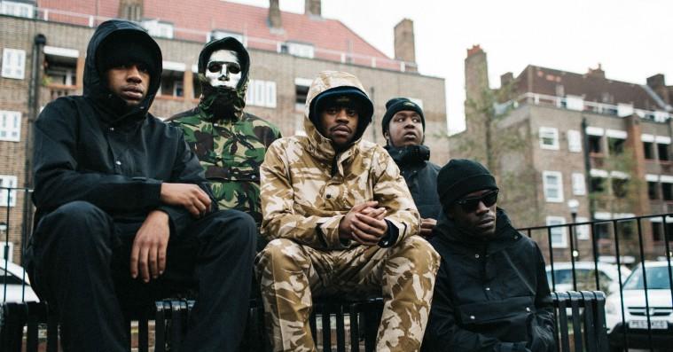 Hiphop-crewet 67 har aflyst deres koncert i København