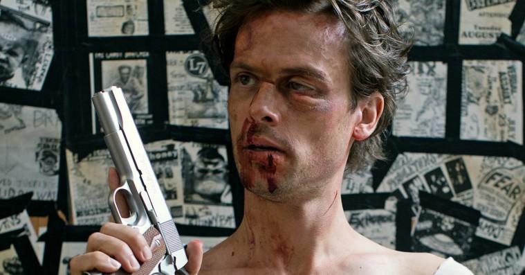 '68 Kill': Slibrig midnight special har humor, men for lidt vold