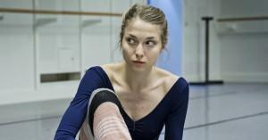 Hold øje med Astrid Elbo: Balletdanser i verdensklasse debuterer på filmlærredet
