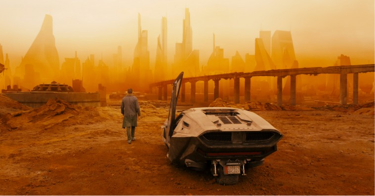 Hemmeligheden bag 'Blade Runner 2049'-fotografen Roger Deakins' mesterskab