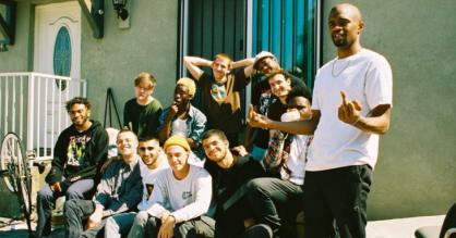 'Vi er et boyband': Sådan gentænker Brockhampton crew-tanken i hiphop