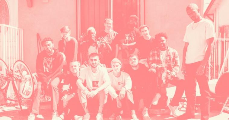 Standard #10: Brockhampton – hiphop-boybandet alle taler om