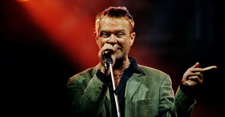 Roskilde Festivals perfekte booking: C.V. Jørgensens skygge hviler tungere over musikscenen i dag, end den har gjort i årtier