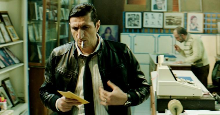 'Cairo Confidential': Fares Fares er fængslende i spændende noir-thriller