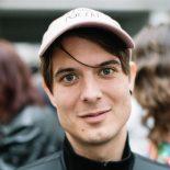 Digteren Caspar Eric var til Molo i Amager Bio og oplevede en ny slags hiphopkoncert