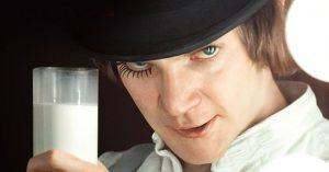 Se de største Kubrick-klassikere (igen) på det store lærred - fra 'Lolita' til 'A Clockwork Orange'