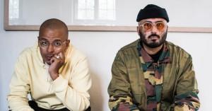Samtale: Muf10 og Soulland: Rebeller med 15 års mellemrum