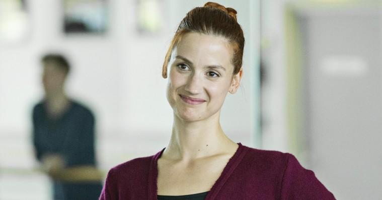 'Darling': Balletdrama med Danica Curcic døjer med klicheerne