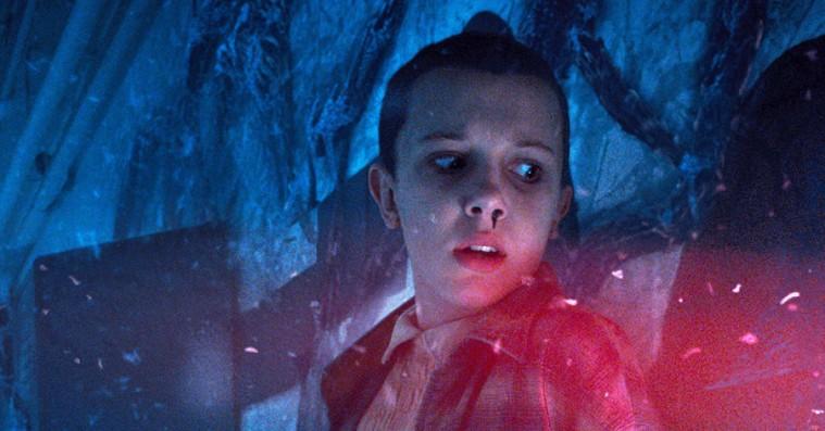 Flere mærkelige ting i 'Stranger Things 2' gør os bekymrede for næste sæson