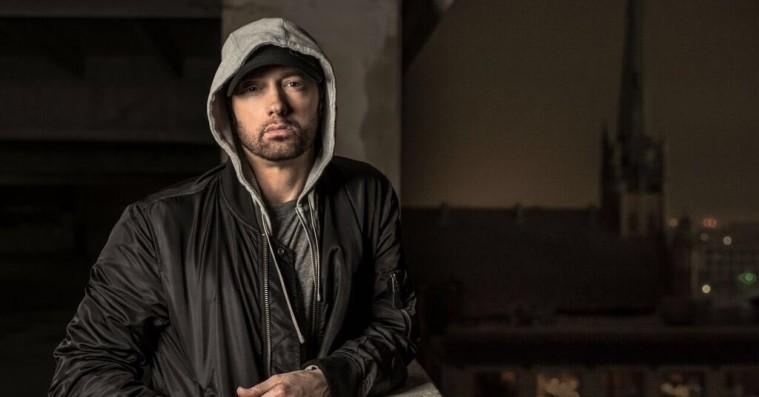 Eminems komisk kaotiske 'Revival' er hans værste album nogensinde