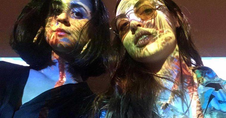 Premiere: Emma Acs' nye exotica-projekt er en musikalsk charterferie