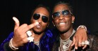 Surprise: Future og Young Thug har udgivet nyt fælles-mixtape – hør 'Super Slimey'