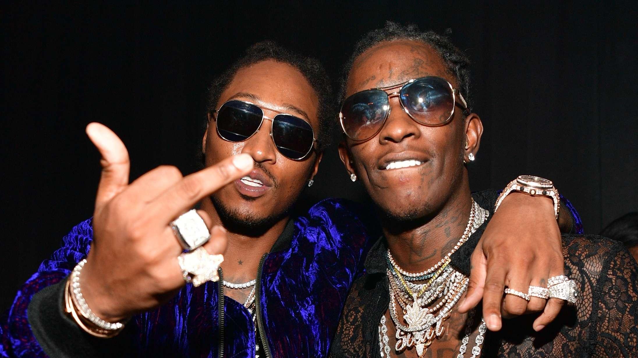 Vi har rangeret alle 30 (!) rappere på Young Thugs nye album – fra værst til bedst