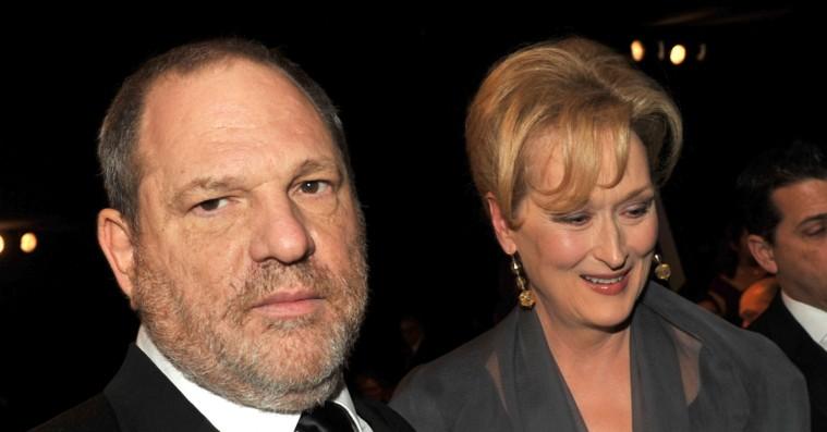 Interview med amerikansk filmjournalist: »Harvey Weinstein har i årevis været kendt for at true folk til tavshed«