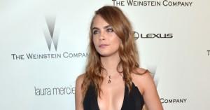 Moden reagerer på Weinstein-sagen: Ny lov skal beskytte modeller