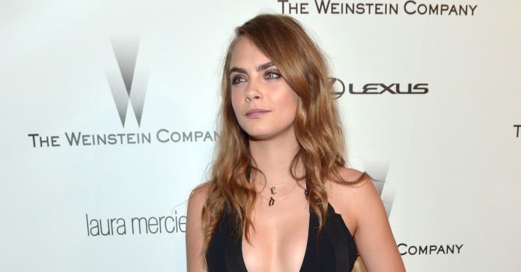 Modeverdenen reagerer på Weinstein-sagen: Ny lov skal beskytte modeller