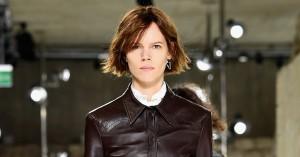 Freja Beha indtog catwalken for Louis Vuitton – eneste show denne sæson