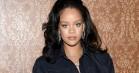 Rihanna får opkaldt vej efter sig på Barbados og kvitterer med ydmyg tale