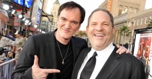 Liderbuksen Weinstein er færdig – så hvorfor laver Hollywood-vennerne strudsen?