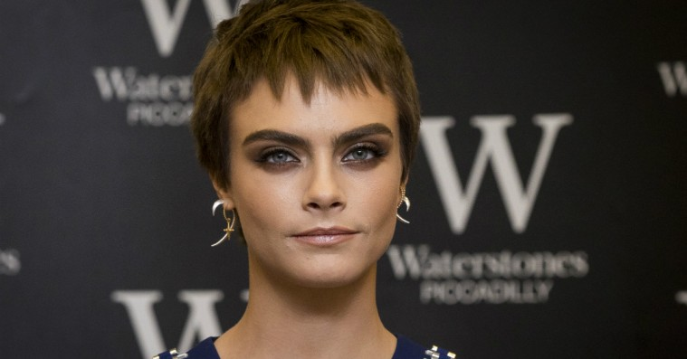 Cara Delevingne var også offer for Harvey Weinsteins magtmisbrug og sexchikane