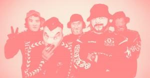 Standard #09: Dansk satire-rap udstiller genrens klicheer – fra Gigis til BFL