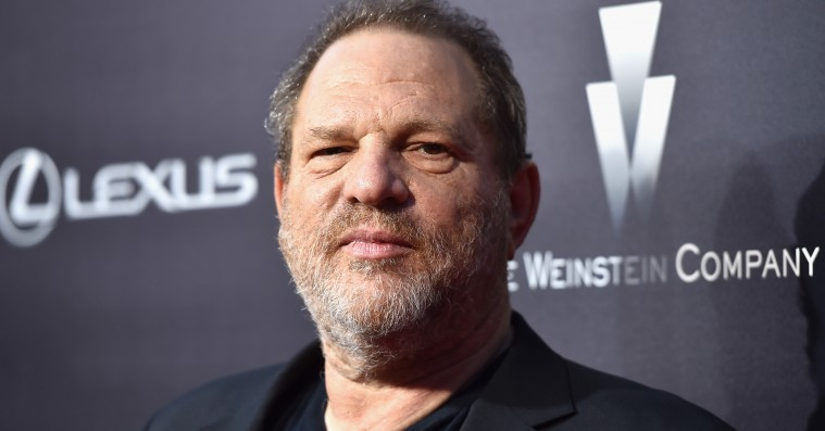 Harvey Weinstein havde en hemmelig liste på 91 navne over folk, der kunne afsløre ham