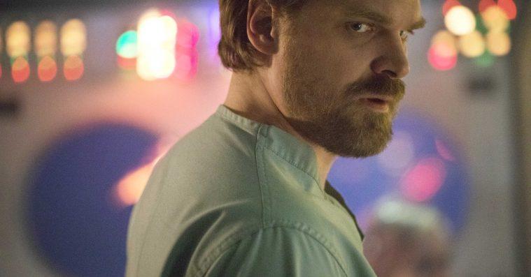 'Stranger Things'-stjerne afslører overraskende inspirationskilde til sæson 3