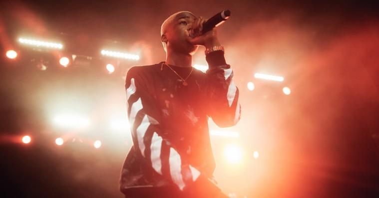 MHD holdt fransk hiphop-folkefest i Store Vega