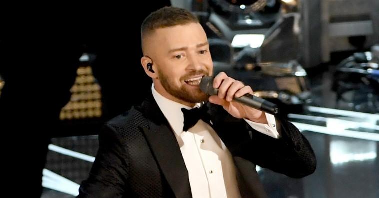 Justin Timberlake indtager halvlegsshowet til Super Bowl 2018 – 14 år efter 'Nipplegate'