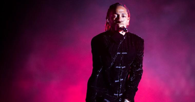 Kendrick Lamar og U2 udgiver sangen 'American Soul' – en alternativ udgave af rapperens 'XXX'