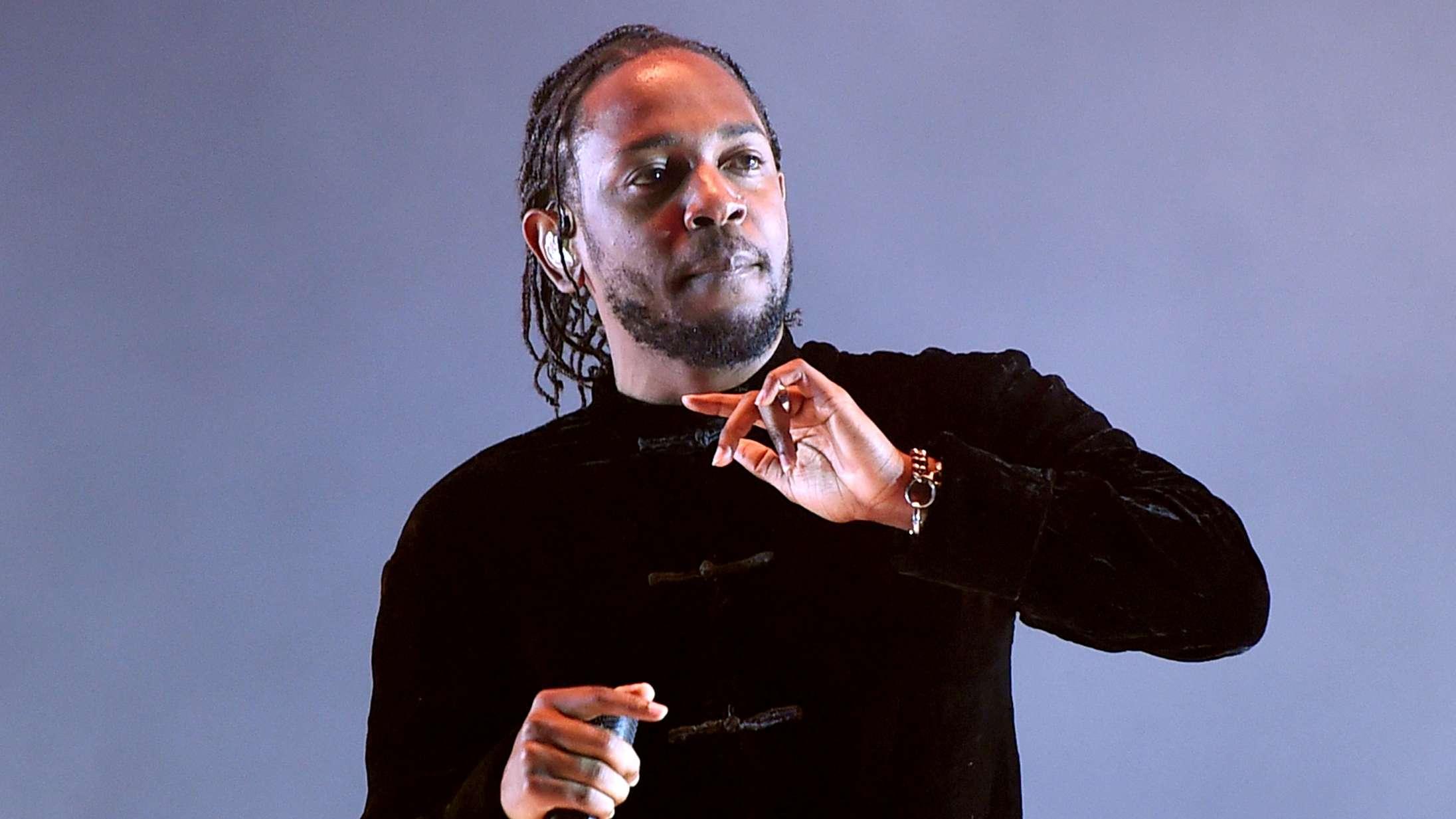 Kendrick Lamar giver albumupdate med kryptisk notat – og tager afsked med TDE