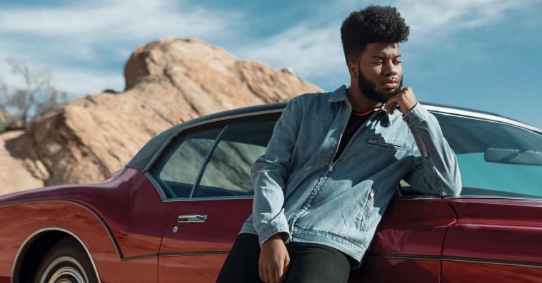 Khalids debutalbum er som en dagbog fra Snapchat-generationen