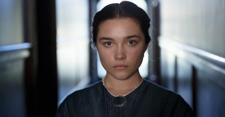 'Lady Macbeth': Magnetisk hovedrolle i overvældende debut