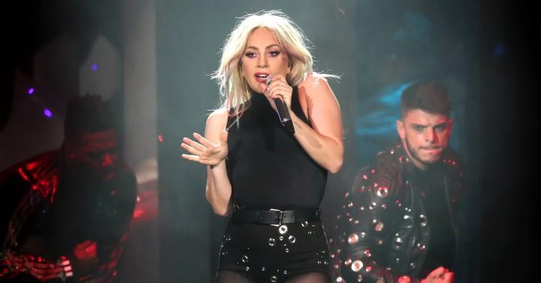 Lady Gaga sætter ny dato for dansk koncert