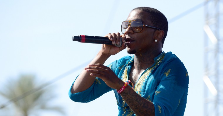 Lil B overfaldet af rapperen A Boogie Wit Da Hoodie – reagerer med kærlighed
