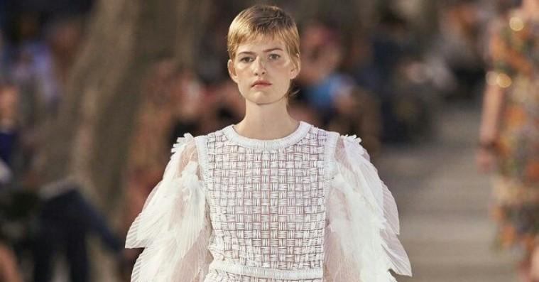 Balenciaga i nye modelproblemer – #fuckyoubalenciaga