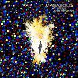 Masasolos spacepop sender lytteren på en overdådig galakserundfart - At Sixes and Sevens