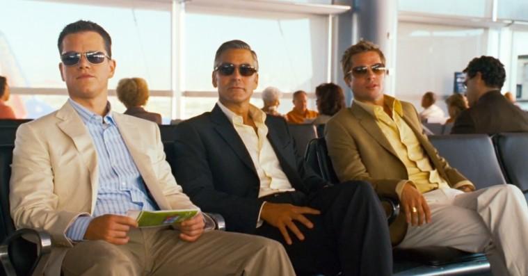 Matt Damon og George Clooney taler ud om Harvey Weinstein