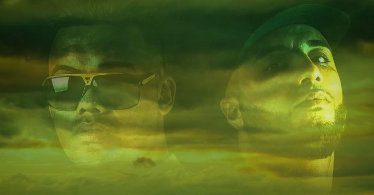 MellemFingaMuzik har ramt 'Jackpot' – hør den nye single med Benny Jamz