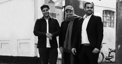 Guldbrødrene Avaz: »Vi kan godt gøre det bedre end de seneste danske Oscar-film«