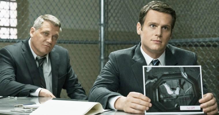 Endelig nyt om 'Mindhunter' sæson 2 – premieremåned og nye seriemordere på tapetet