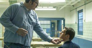 Tobias Lindholm om 'Mindhunter': »En onsdag eftermiddag var David Fincher og Charlize Theron i røret«