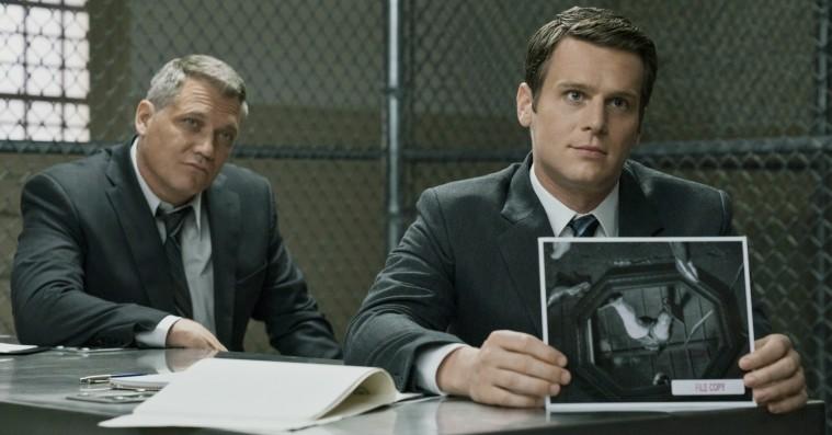 David Fincher afslører premieredato og nye plotdetaljer på 'Mindhunter' sæson 2