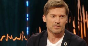 Nikolaj Coster-Waldau fortæller om HBO's bizarre metode for at undgå 'Game of Thrones'-spoilers