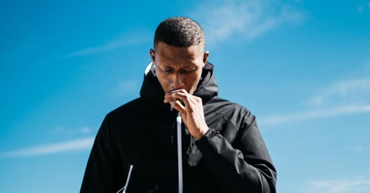 Noah Carter gør comeback – se videoforsmag på ny single
