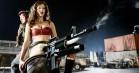 Robert Rodriguez: Rose McGowans rolle i 'Planet Terror' var et angreb på Harvey Weinstein