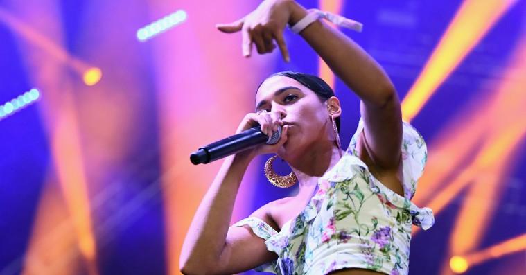 Her er 13 koncerter du skal opleve i november – bl.a. J Hus, Moses Sumney og Princess Nokia