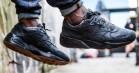 Undgå at blive overset – fem sneakers med refleks