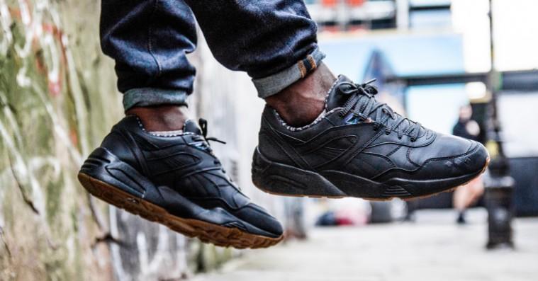 Guide: Undgå at blive overset – fem sneakers med refleks